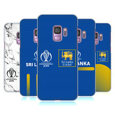 OFFICIAL ICC SRI LANKA CRICKET WORLD CUP HARD BACK CASE FOR SAMSUNG PHONES 1