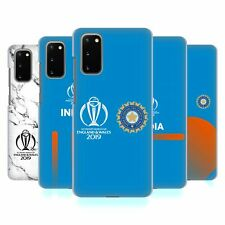 OFFICIAL ICC INDIA CRICKET WORLD CUP HARD BACK CASE FOR SAMSUNG PHONES 1
