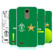 OFFICIAL ICC PAKISTAN CRICKET WORLD CUP HARD BACK CASE FOR LG PHONES 1
