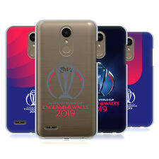 INTERNATIONAL CRICKET COUNCIL CWC 2019 CRICKET WORLD CUP CASE FOR LG PHONES 1