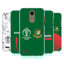 OFFICIAL ICC BANGLADESH CRICKET WORLD CUP HARD BACK CASE FOR LG PHONES 1