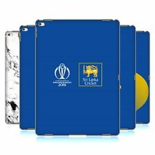 OFFICIAL ICC SRI LANKA CRICKET WORLD CUP HARD BACK CASE FOR APPLE iPAD