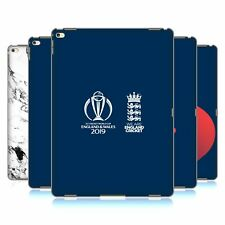 OFFICIAL ICC ENGLAND CRICKET WORLD CUP HARD BACK CASE FOR APPLE iPAD