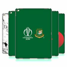 OFFICIAL ICC BANGLADESH CRICKET WORLD CUP HARD BACK CASE FOR APPLE iPAD