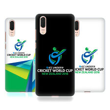 OFFICIAL ICC UNDER19 WORLD CUP 2018 CRICKET HARD BACK CASE FOR HUAWEI PHONES 1