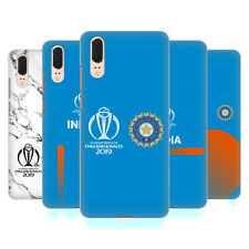 OFFICIAL ICC INDIA CRICKET WORLD CUP HARD BACK CASE FOR HUAWEI PHONES 1