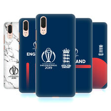 OFFICIAL ICC ENGLAND CRICKET WORLD CUP HARD BACK CASE FOR HUAWEI PHONES 1