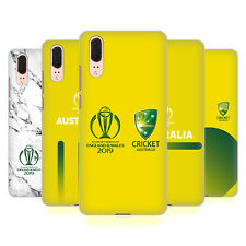 OFFICIAL ICC AUSTRALIA CRICKET WORLD CUP HARD BACK CASE FOR HUAWEI PHONES 1
