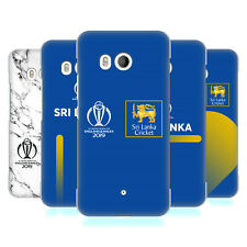 OFFICIAL ICC SRI LANKA CRICKET WORLD CUP HARD BACK CASE FOR HTC PHONES 1