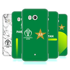 OFFICIAL ICC PAKISTAN CRICKET WORLD CUP HARD BACK CASE FOR HTC PHONES 1