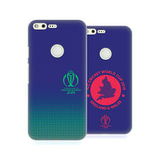 OFFICIAL ICC TYPOGRAPHY CRICKET WORLD CUP HARD BACK CASE FOR GOOGLE PHONES