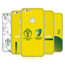 OFFICIAL ICC AUSTRALIA CRICKET WORLD CUP HARD BACK CASE FOR GOOGLE PHONES