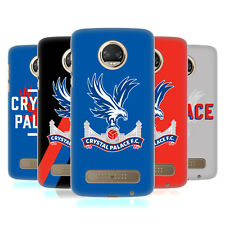 OFFICIAL CRYSTAL PALACE FC THE EAGLES HARD BACK CASE FOR MOTOROLA PHONES 1