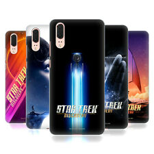 OFFICIAL STAR TREK DISCOVERY POSTERS HARD BACK CASE FOR HUAWEI PHONES 1