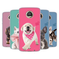 OFFICIAL STUDIO PETS CLASSIC SOFT GEL CASE FOR MOTOROLA PHONES