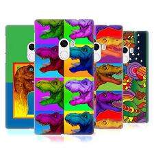 OFFICIAL HOWIE GREEN DINOSAURS HARD BACK CASE FOR XIAOMI PHONES