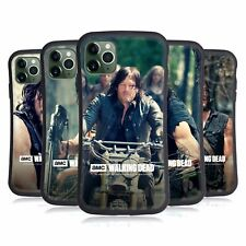 OFFICIAL AMC THE WALKING DEAD DARYL DIXON HYBRID CASE FOR APPLE iPHONES PHONES