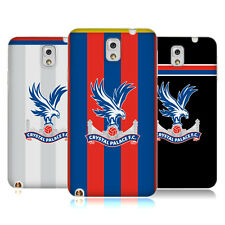 OFFICIAL CRYSTAL PALACE FC 2017/18 PLAYERS KIT GEL CASE FOR SAMSUNG PHONES 2