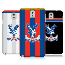 OFFICIAL CRYSTAL PALACE FC 2017/18 PLAYERS KIT BACK CASE FOR SAMSUNG PHONES 2