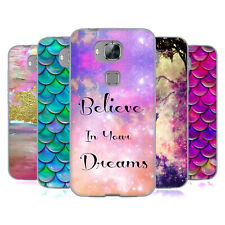 OFFICIAL HAROULITA GLITTER SPARKLE SOFT GEL CASE FOR HUAWEI PHONES 2