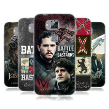 OFFICIAL HBO GAME OF THRONES BATTLE OF THE BASTARDS GEL CASE FOR HUAWEI PHONES 2