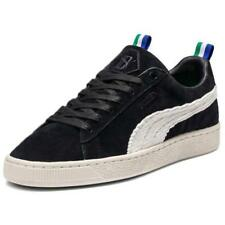 Puma Select Suede Black White Big Sean Blanco , Zapatillas Puma select , moda