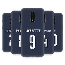 OFFICIAL ARSENAL FC 2018/19 PLAYERS AWAY KIT 1 GEL CASE FOR AMAZON ASUS ONEPLUS