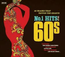 No.1 Hits Of The Sixties (2 Cd)
