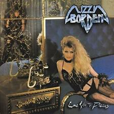 Lizzy Borden - Love You To Pieces