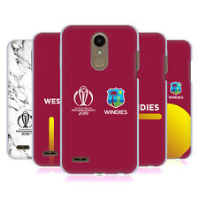 INTERNATIONAL CRICKET COUNCIL WEST INDIES CRICKET WORLD CUP CASE FOR LG PHONES 1