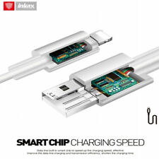 CAVO USB CARICATORE LIGHTNING INKAX FAST 2.1A PER IPHONE X/9/9PLUS INKAX