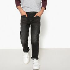 La Redoute Collections Boy Straight Jeans, 312 Years