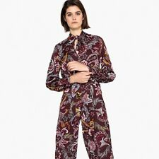 La Redoute Collections Womens Printed Jumpsuit