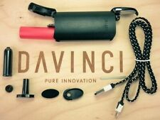 DaVinci IQ OEM Official Accessories /Parts (Battery, Charger, Glass Spacers) LOT