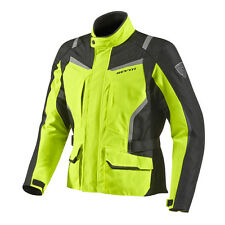 Rev' It! Voltiac Hv Moto Tex Veste Noir Neon Rev It REVIT Toutes Tailles