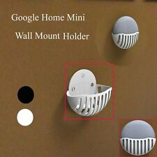 Fashion Wall Mount Holder for Google Home Mini Smart Assistant Smart Speaker New