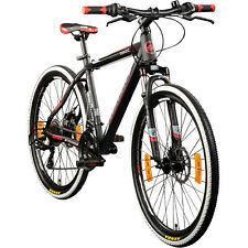 Mountain Bike 26 Inch Hardtail MTB Galano Toxic Youth - Bike - Bike 21 Speed
