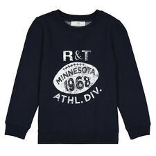 La Redoute Collections Boy Rugby Sweatshirt, 312 Years