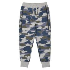 La Redoute Collections Boy Camouflage Print Joggers, 312 Years
