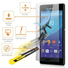 Sony Xperia For XZ/X Compact/L1/L2/XA1/X/XZ1/Z5 Tempered Glass Screen Protector
