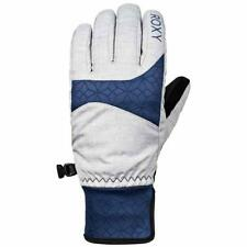 Roxy Big Bear Warm Heather Grey , Guantes Roxy , esqui , Ropa Mujer
