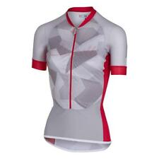 Castelli Climber´s White / Red , Maillots Castelli , ciclismo , Ropa Mujer