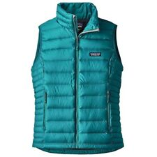 Patagonia Down Sweater Vest Gris , Gilets Patagonia , running , Vêtements femme