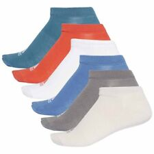 Adidas Performance No Show Thin 6 Pair , Chaussettes adidas , fitness