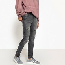 La Redoute Collections Mens Skinny Jeans