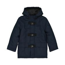 La Redoute Collections Boy Hooded Parka, 312 Years