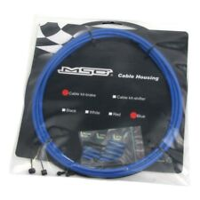 Msc Brake Cable Kit Multicoloured , Cables Msc , ciclismo