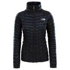 The North Face Thermoball Zip In TNF Black , Giacche The north face , montagna