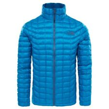 The North Face Thermoball Full Zip Brilliant Blue , Giacche The north face