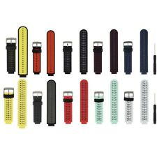 High Quality Replacement Watch Band for Garmin Forerunner 230 / 235/ 235 Lite